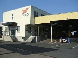 関東西濃運輸株式会社 熊谷支店の画像・写真
