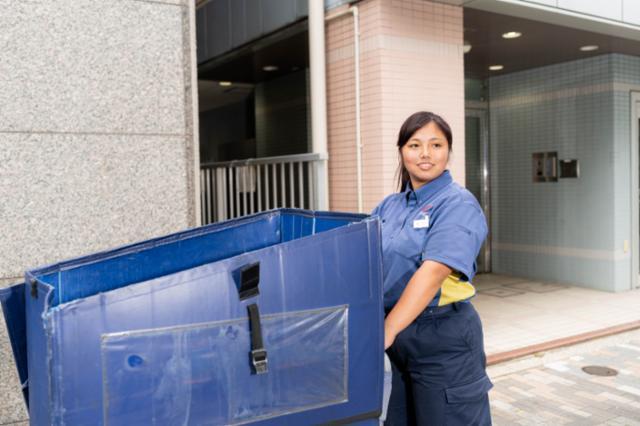 カンガルー ビジネスセンター 江坂の画像・写真
