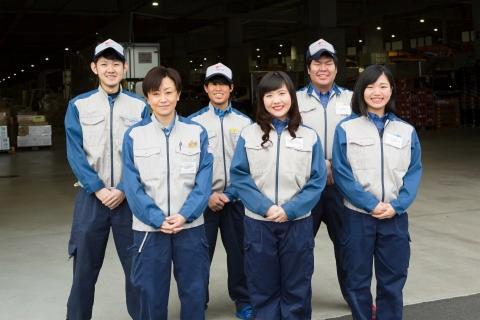 西濃運輸株式会社 盛岡支店の画像・写真