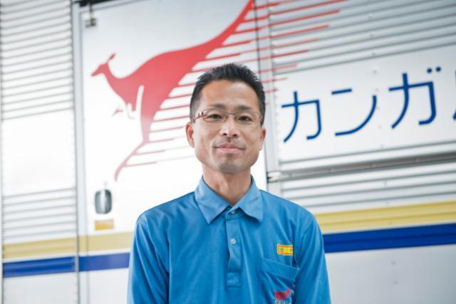 九州西濃運輸株式会社 都城支店の画像・写真
