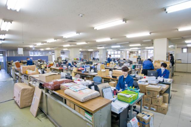 九州西濃運輸株式会社 長崎支店  (諫早市勤務)の画像・写真